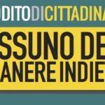 Elezioni politiche 2018 Reddito di Cittadinanza nessuna domanda ai caf