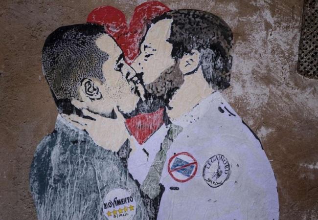 Elezioni politiche 2018 Salvini e Di Maio, le questioni ancora irrisolte