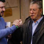 Elezioni politiche 2018 risultati Lega Bossi Salvini mi ha eguagliato
