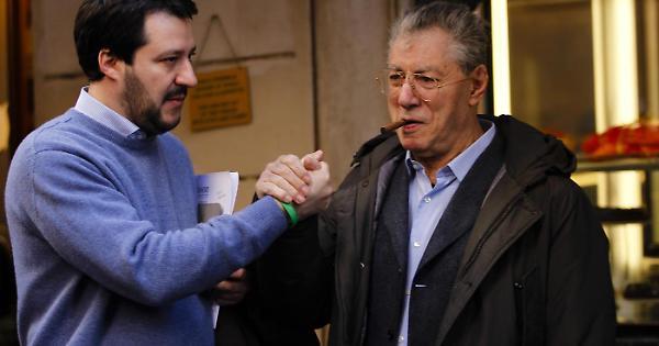 Salvini apre al Pd ma con programma Lega. No dei Dem