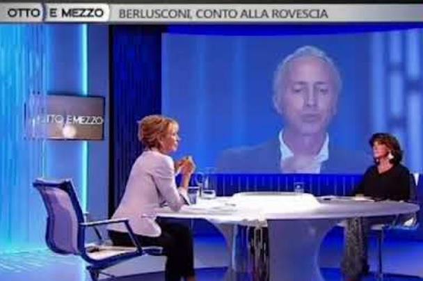 Elisabetta Casellati si scontrò con Travaglio su Berlusconi e la figlia al Ministero