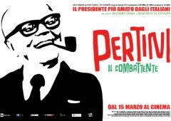 Pertini – il combattente: trama, cast e recensione del film sul Presidente