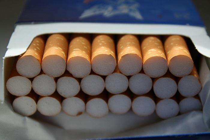 Aumento sigarette 2018: marche e tabella costi