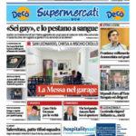 Rassegna stampa 13 marzo 2018