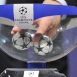 Diretta sorteggi Champions quarti live streaming