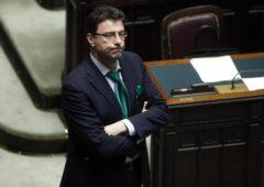 """Ginancarlo Giorgetti: Dalla """"banca padana"""" alle trattative con Di Maio, identikit"""