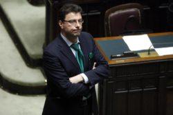 Consultazioni Governo 2018: Giorgetti premier senza M5S per la Meloni