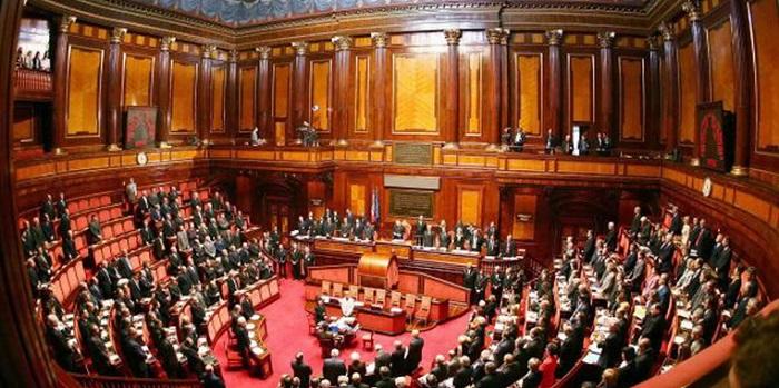 Elezione presidente senato risultati e ultime notizie in for Diretta notizie