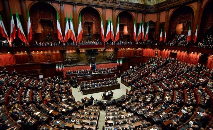 Elezioni 2018 ultime notizie camera e senato i video in for Senato e camera