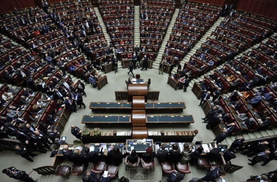 Elezioni 2018 vicepresidenti di camera e senato la for Camera e senato differenze
