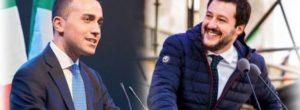 Elezioni politiche 2018: telefonata Di Maio-Salvini, cosa è emerso