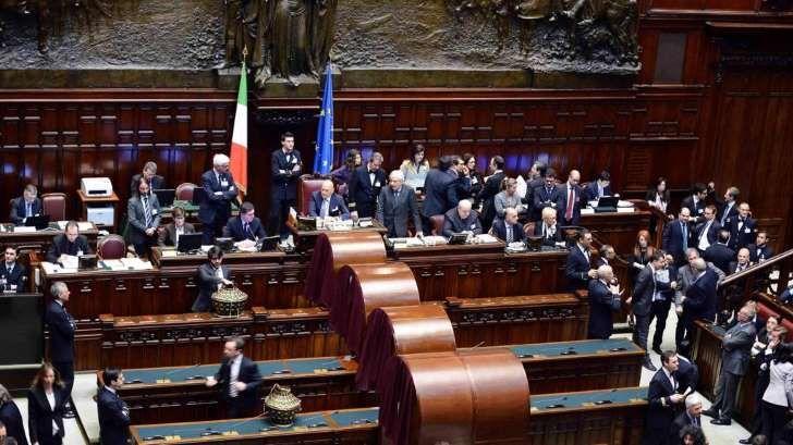 Elezioni presidenti camera e senato diretta della seconda for Camera diretta