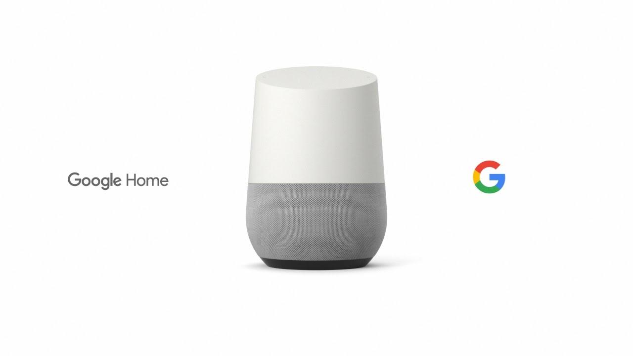 Google Home: in arrivo in Italia l'assistente virtuale tuttofare. Ecco come funziona…