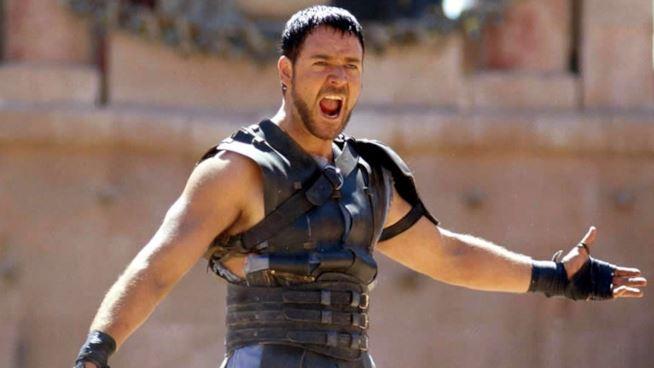 film gladiatore