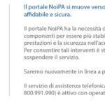 NoiPa: Cu 2018 a fine marzo in pdf