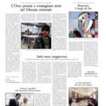 Rassegna stampa 6 marzo 2018