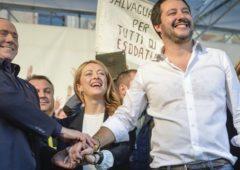Pensioni novità 2018: Quota 41 e Quota 100, Salvini spinge il cdx
