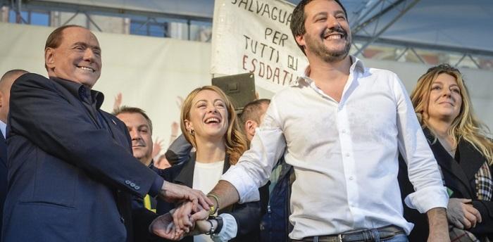 Pensioni novità 2018: Quota 100 e 41, Salvini spinge cdx
