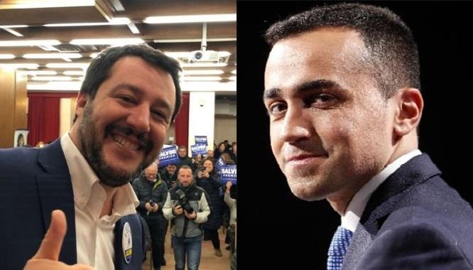 Pensioni: stop alla Fornero con Di Maio o Salvini premier, le novità