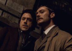 Sherlock Holmes: cast, trama e curiosità del film stasera in tv