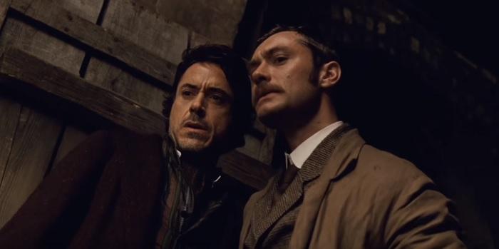 Sherlock Holmes: cast, trama e curiosità del film di Guy Ritchie