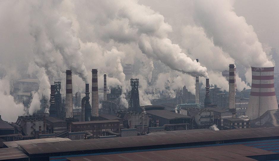 sondaggi, inquinamento