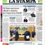 Rassegna stampa 7 marzo 2018