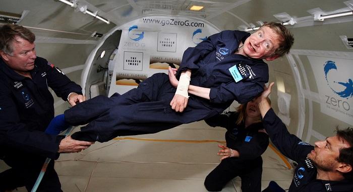 Stephen Hawking morto: ecco chi era