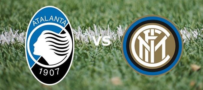Diretta Atalanta-Inter