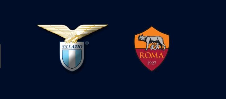 Diretta Lazio-Roma