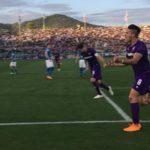 Serie A: un pazzo weekend da scudetto