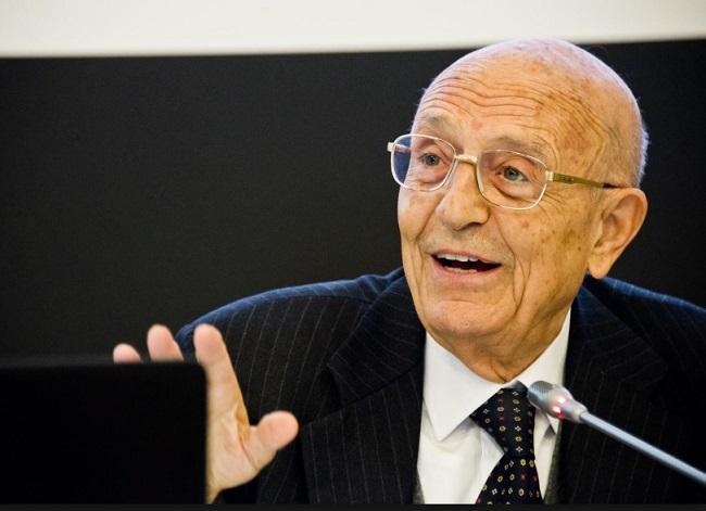 Consultazioni Governo 2018 Sabino Cassese, il 'legame' col M5S