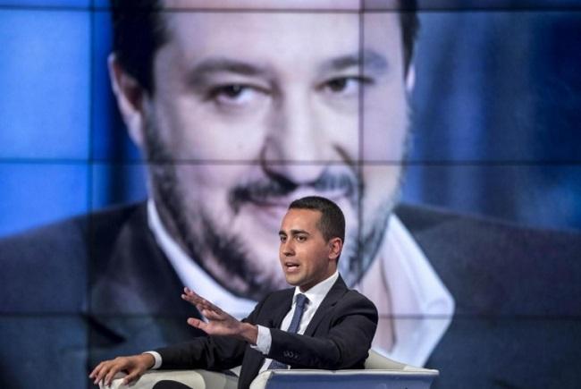 Governo 2018 accordo Salvini-Di Maio, i punti dell'intesa