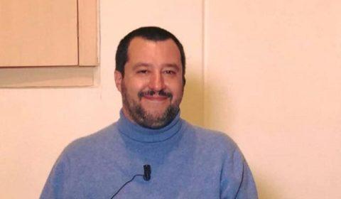Governo 2018 elezioni anticipate, Salvini torna a 'minacciare'