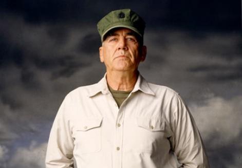 Ronald Lee Emery è morto il Sergente Hartman, aveva 74 anni