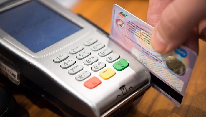 Carte di credito: addio firme?