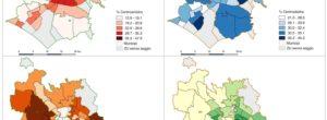 Elezioni politiche 2018 a Roma, tutte le mappe con le grandi differenze tra i quartieri