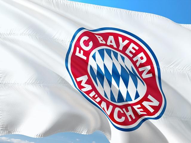 Bayern Monaco-Real Madrid