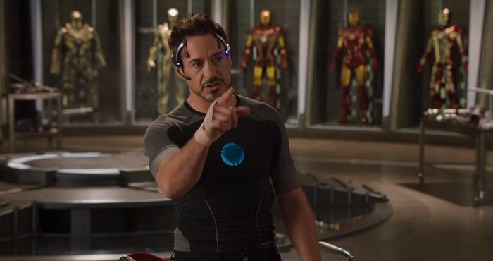 Iron Man 3: trama, cast, recensione