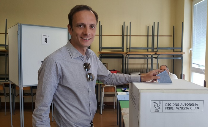 Massimiliano Fedriga: chi è il nuovo presidente della regione Friuli
