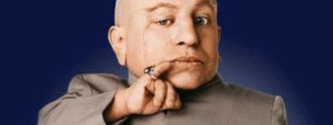 mini-me verne troyer