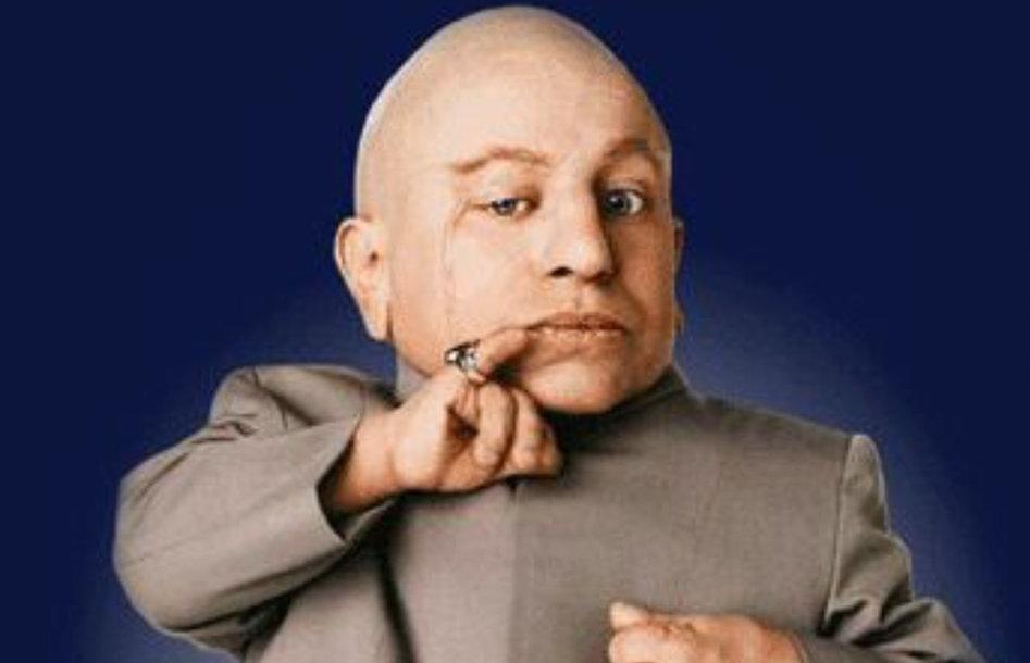 È morto Verne Troyer, il Mini Me di Austin Powers