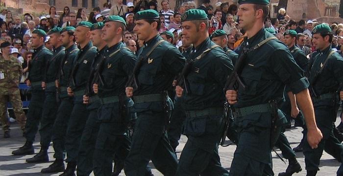 NoiPa stipendio cedolino online Forze Armate in rivolta