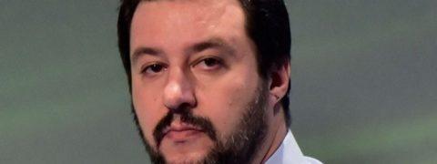sondaggi politici, sondaggi elettorali, Pensioni novità 2018: abolizione Riforma Fornero, Salvini 'ok al M5S'