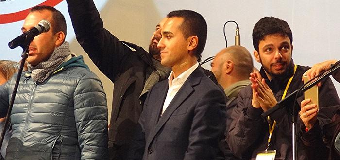 Pensioni ultime notizie: Di Maio ultimatum a Salvini
