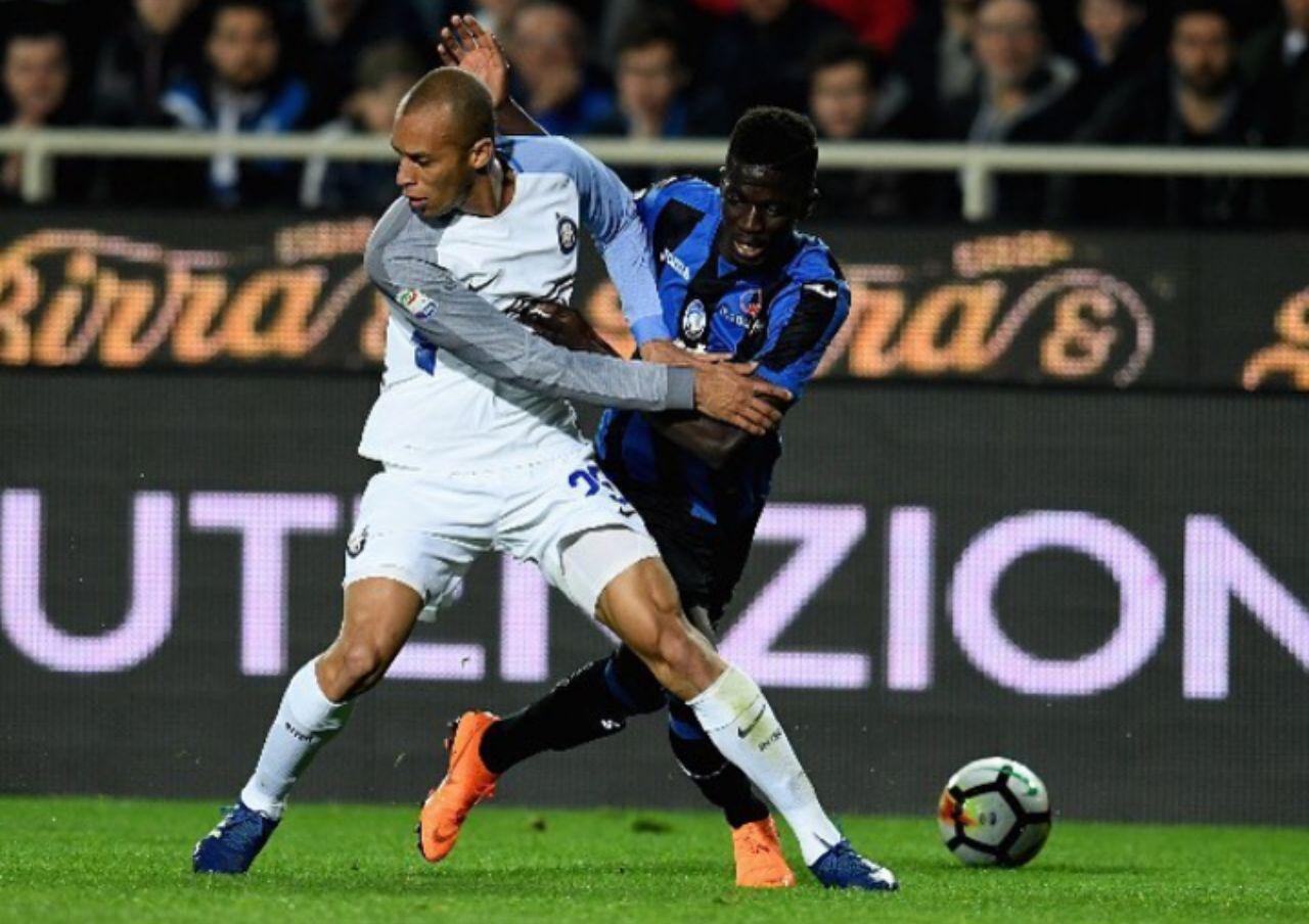 Le pagelle di Atalanta-Inter