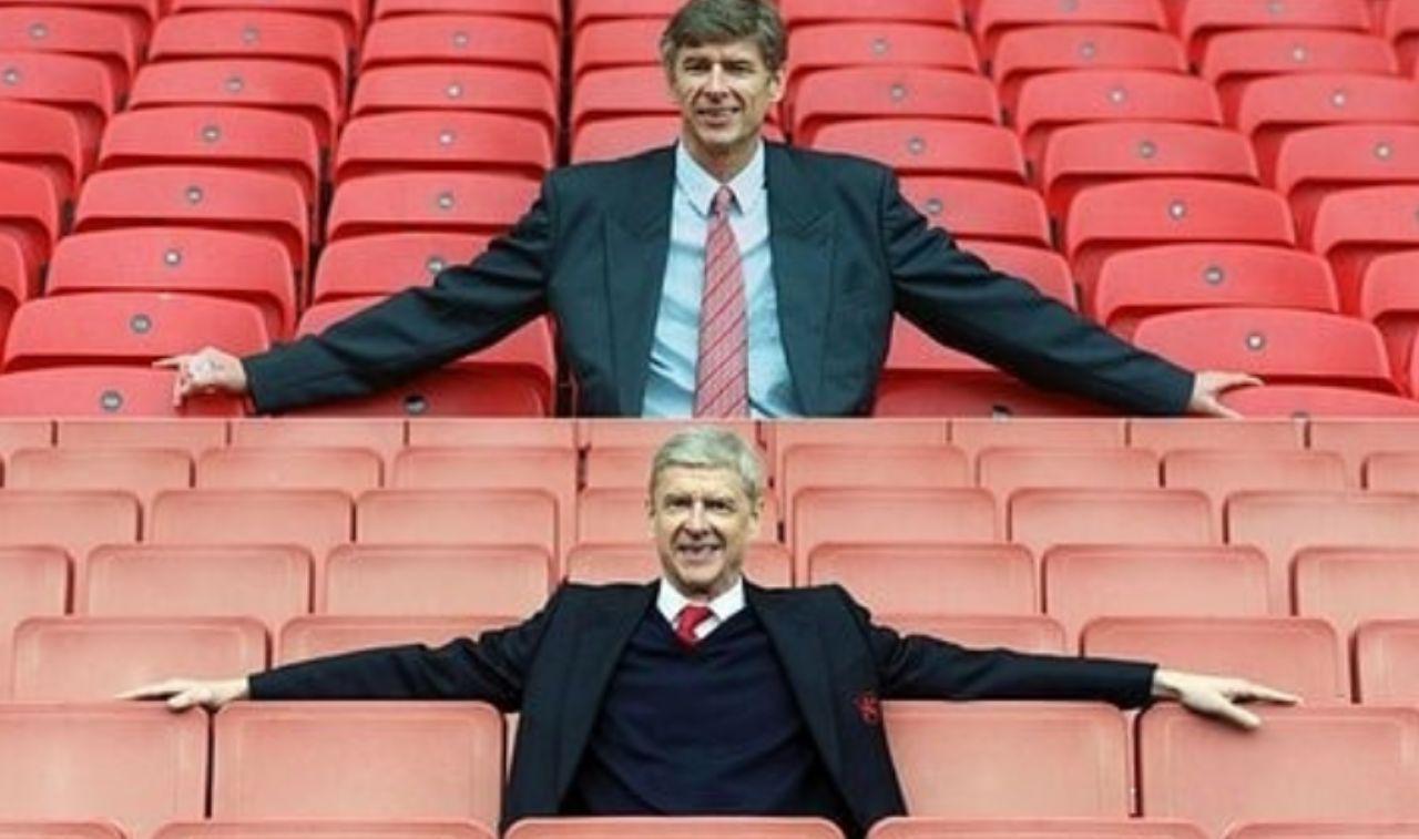 """Premier League: """"Goodbye Arsène"""""""