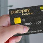 Poste Italiane: Postepay Evolution e sicurezza
