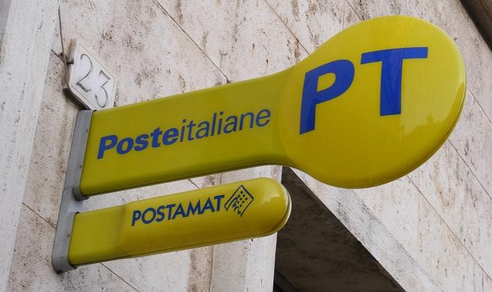 Poste Italiane: truffa Postepay, smishing