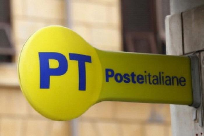 Poste Italiane: rapina a Reggiolo